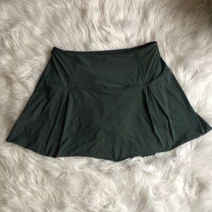 Lululemon Skort with Pockets